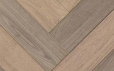 Walnut Herringbone Parquet