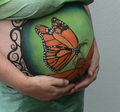 Bellypaint vanaf €35 Voor meer info kun je mailen naar: info@paintfairy.nl     Belly Paint from $45 For more info you can email to: info@paintfairy.nl