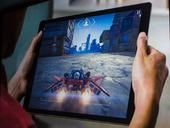 How does the new big-screen iPad size up against the competition?