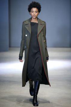 Tibi Fall 2016 Ready-to-Wear Fashion Show