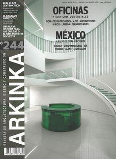 Arkinka : revista de arquitectura, diseño y construcción (Lima) NA 5 A72-P AÑO 20 NO 244 MAR 2016