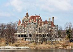 Boldt Castle - New Y