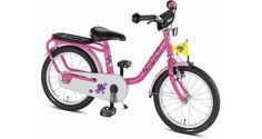 Smart #puky børnecykel til piger
