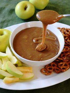 Top 10 Best Recipes with Caramel