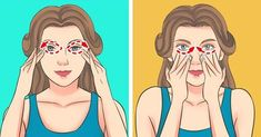 A Japanese Facial Massage That Can Rid You Of Swelling and Wrinkles In 5 Minutes a Day (Famous Supermodels Swear by It) Lulu Hairstyles, Famous Supermodels, Facial Tips, Face Exercises, Massage Benefits, Health Benefits, Face Yoga, Face Massage, Wash Your Face