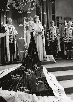Garbo in Queen Christina