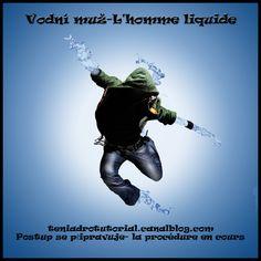 Vodní muž-L'homme liquide