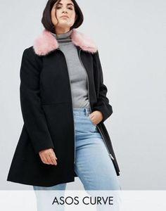 Manteau femme grande taille hiver 2017 2018