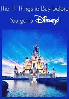 Read this before you leave for your Disney Vacation! Going on a Disney vacation is one of my favorite family vacations! & have been on the Disney Cruise, Disney World, Disney Land . Disney Pixar, Disney World Vacation, Disney Fun, Disney Vacations, Disney Magic, Disney Parks, Walt Disney World, Family Vacations, Disney Destinations