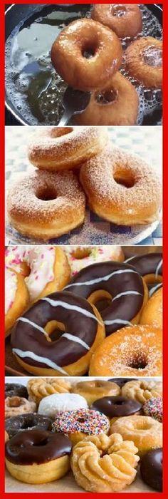 "DONAS muy esponjosas en estufa¡¡ "" By Jenny Salas. #receta #recipe #casero #torta #tartas #pastel #nestlecocina #bizcocho #bizcochuelo #tasty #cocina #cheescake #helados #gelatina #gelato #flan #budin #pudin #flanes #pan #masa #panfrances #panes #panettone #pantone #panetone #navidad #chocolate Si te gusta dinos HOLA y dale a Me Gusta MIREN..."