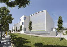 Instituto de Neurociencias CSIC-UMH.