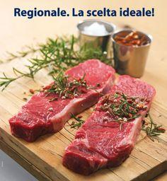 Regionale. La scelta ideale!  Prodotti di qualità forniti da Gastrofresh