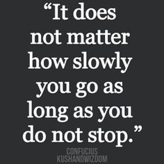 It does not matter...
