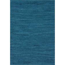 Keen Federal Blue Mona Rag Rug