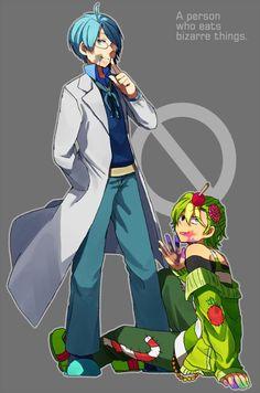 Happy Tree Friends, Three Friends, Htf Anime, Character Art, Character Design, Yuka, Friend Anime, Cute Art Styles, Adult Cartoons