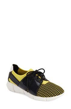 CALVIN KLEIN 'Wisteria' Sneaker (Women). #calvinklein #shoes #