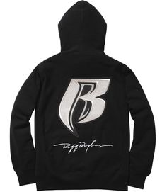 Supreme x Ruff Ryders   Pullover Hoodies & Beanies | Available Now