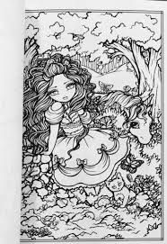 Image result for hannah lynn coloring book
