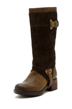 Essie Boot...Or I could just wear my riding boots and half chaps =D
