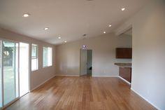 Laminate Wood Flooring- #wood #flooring #lighting #home