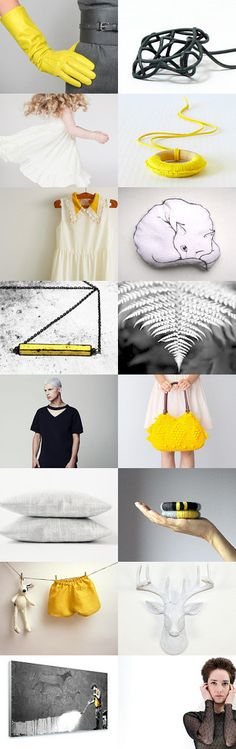 September Finds by Michal Kadari on Etsy--Pinned with TreasuryPin.com
