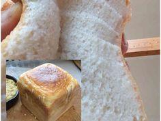 タピオカ粉でモチモチ〜生米からの米粉パンの画像