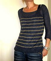 Ravelry: westbourne [Kinu love] pattern by Isabell Kraemer Perfectly lightweight!