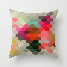 Popular Pattern Throw Pillows | Page 15 of 84 | Society6