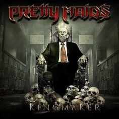 Pretty Maids - Kingmaker | 2016 | MP3