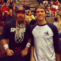 basketball beard - Barba canasta de baloncesto