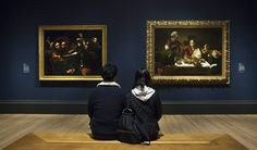 Beyond Caravaggio: il grande pittore e la sua influenza nell'arte al National Gallery, sino al 15 gennaio 2017, Londra