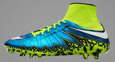 Nike Hypervenom II 2015 Women's Boots Released - Footy Headlines