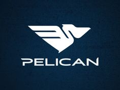 Pelican  by Brian Rodenberg