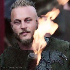 Vikings Show, Vikings Tv, Ragnar Lothbrok Vikings, Vikings Travis Fimmel, Weak Men, Dwayne The Rock, Viking Warrior, Famous Men, Role Models