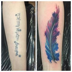 bb720c57e96780ca16333da881df0578--wrist-tattoos-feather-tattoos.jpg 236×236 pixels