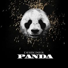 """""""Panda"""" is inspired by the white BMW X6—Desiigner notes the luxury car's resemblance to the previously endangered animal. The Brooklyn-based rapper had the vision for this"""