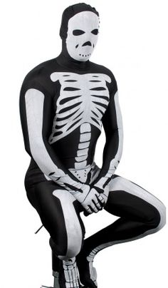 Morphsuits™ Squelette