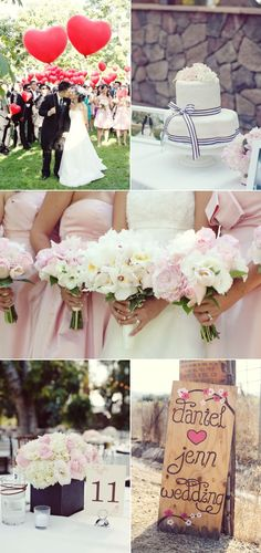 Modern California Ranch Wedding by Cathering Cindy Leo and Youkeun Oh Photography