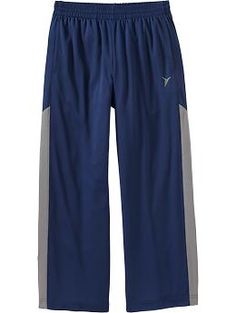 Boys Active by Old Navy Mesh Pants