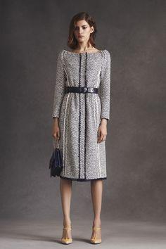 Óscar de la Renta #chic #style #fashion @sommerswim