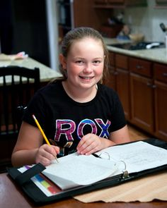 Get your kids to do their homework, without tears #BabyCenterBlog
