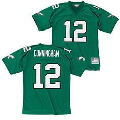 263c889ba11 Get this Philadelphia Eagles Randall Cunningham 1990 Replica Jersey at  PhillyTeamStore.com