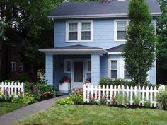 Instant Curb Appeal For Under $100 | DIY Landscaping | Landscape Design & Ideas, Plants, Lawn Care | DIY