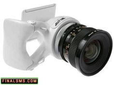 Amazing Camera...