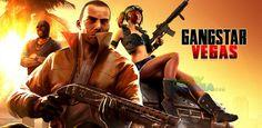 Gangstar Vegas 4 PC & Android Unlimited Money Apk Mod