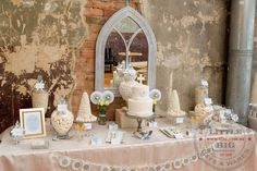 Little Big Company: 1st Holy Communion Dessert Buffet, Jungle Dessert Buffet, Mathildas Markets - Busy Little Bigs!