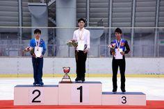 第82回全日本フィギュアスケートジュニア選手権大会