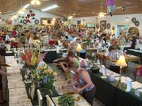 Wednesday, March 21st - Afternoon shopping at the Best Of Everything in Bonita Springs, FL