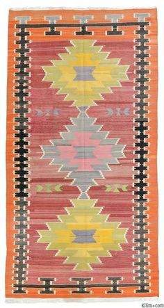 Large Size Rugs   Kilim Rugs, Overdyed Vintage Rugs, Hand-made Turkish Rugs, Patchwork Carpets by Kilim.com