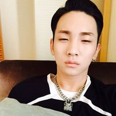 141103 Key instagram update bumkeyk: home sweet home korea